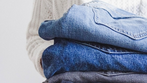 Are jeans in their flop era? with Corina Gaffey
