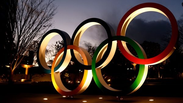 The Tokyo Olympics has been one of the most challenged of the modern era, but it is still likely to be a huge money-spinner for a handful of organisations - not least the International Olympic Committee