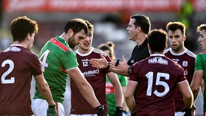 Galway and Mayo face off again this weekend