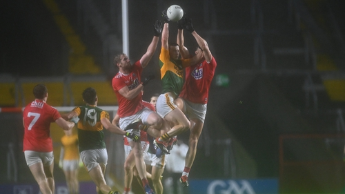 Can Cork upset the odds again?