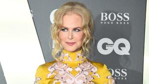 Nicole Kidman is also executive producing Roar alongside Cecelia Ahern Photo: Press Association