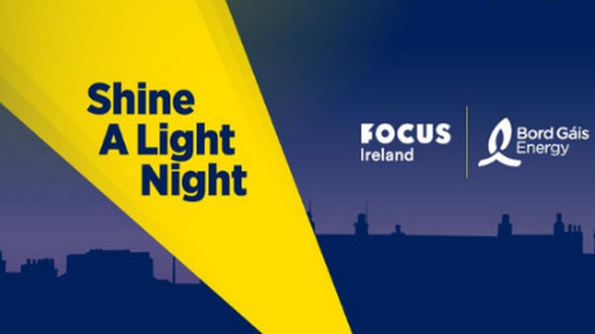 Shine A Light Campaign
