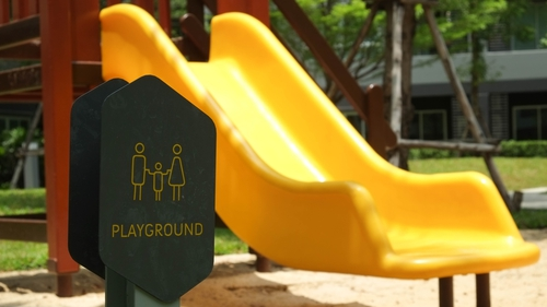 New playgrounds and play centres may struggle to find full insurance cover