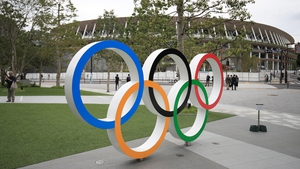 Damien O'Meara - Tokyo 2020 Olympics