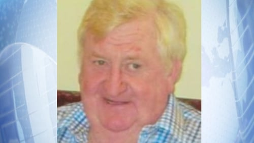 Gerry Marron was described as a gentle and vulnerable man