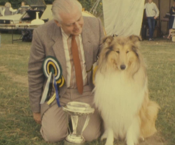 Monkstown Championship Dog Show (1981)