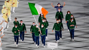GAA, Lions Tour and Olympics Opening Day