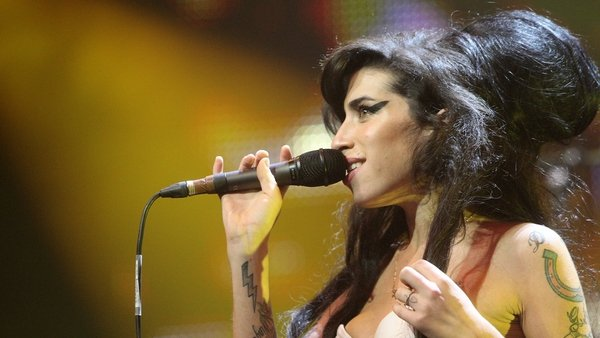 It has been 10 years since Amy Winehouse was found dead at her London home