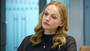 Maxine Peake as Sam in Rules of the Game - Coming to BBC One in 2022