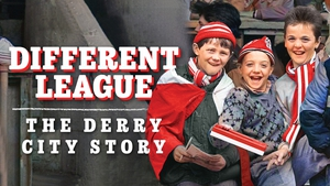 Different League: The Derry City Story