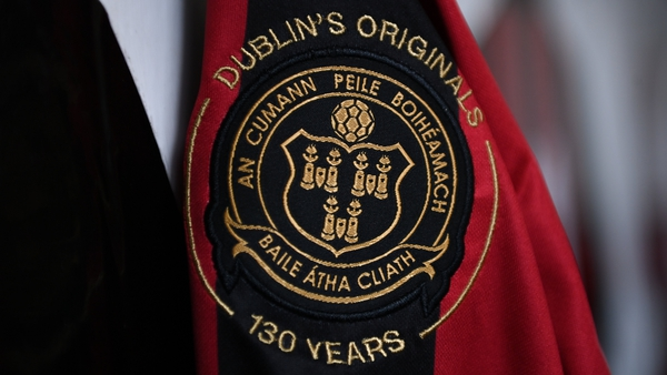 Bohs were due to host DLR Waves on Saturday, but the club has confirmed the game has been postponed