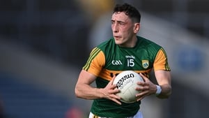 Paudie Clifford has made a strong impression in the Kerry forward line in 2021