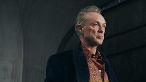 """Gary Kemp - """"These lyrics are about me, this is me trying to work stuff out"""" Photo: Joe Magowan"""