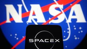 NASA picked SpaceX for the voyage