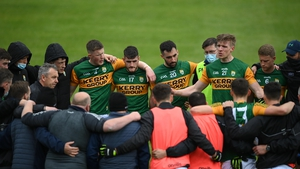 Kerry have named an unchanged team for the Munster SFC semi-final