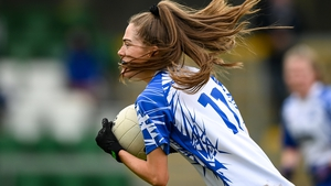 Katie Murray's first-half goal set Waterford on their way