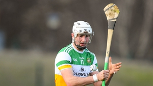 Oisin Kelly found the net twice as Offaly brushed aside Wicklow