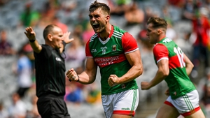 Mayo swept to victory against Galway in the Connacht Final yesterday