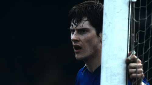 Dawson joined Rangers at the age of 16 in 1975 and made 315 appearances for Rangers during a 12-year spell at Ibrox