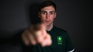 The Belfast fighter is coming after world number one Pat McCormack