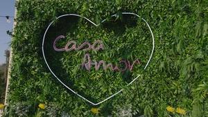 The Casa Amor twist has kicked-off on Love Island