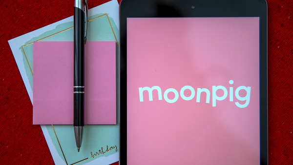 Moonpig's orders, revenue and earnings more than doubled in its first results as a listed company
