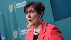 Minister Norma Foley brought a memo to Cabinet (File image: Rollingnews.ie)
