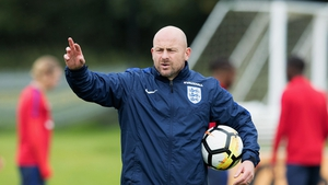 Carsley has had previous coaching roles at Manchester City, Birmingham City and Brentford