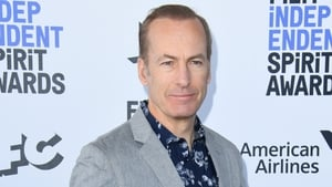"""Bob Odenkirk - """"I'm going to take a beat to recover but I'll be back soon"""""""