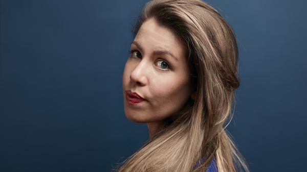Niamh Regan (Pic: Brid O'Donovan)