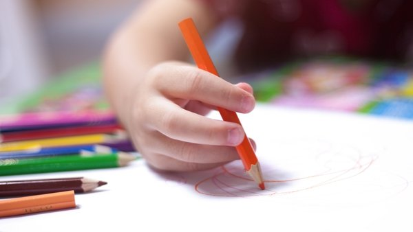 Pre-school would have been separate from Braniel PS but was to be housed in a classroom on the same site (stock image)