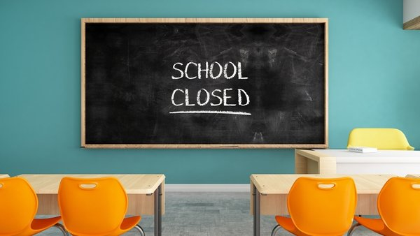 An Oireachtas committee report highlighted the impact of school closures on children and parents