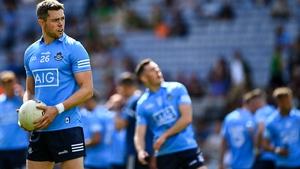 Dublin are eyeing an 11th successive Leinster title