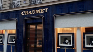 Jewellery and precious stones were stolen from famed jeweller Chaumet's store near the Champs-Elysees