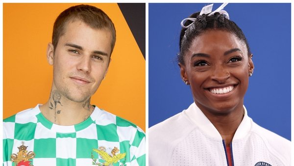 Justin Bieber commends Simone Biles for withdrawing from Olympics to protect her mental health
