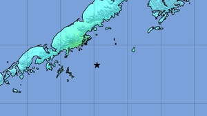 tsunami warning for Alaska's southeast lifted