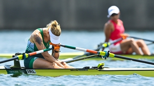 Sanita Puspure has qualified for three Olympics in a row
