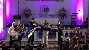 Valentia Chamber Music Festival | Culture File