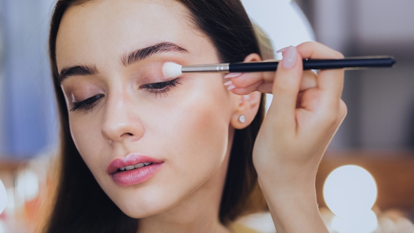 The latest look to go viral on TikTok? The Reverse Cat-Eye.