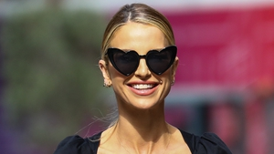 Vogue Williams will host the new Virgin Media show The Big Deal