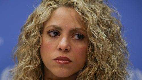 Shakira: hogs don't lie