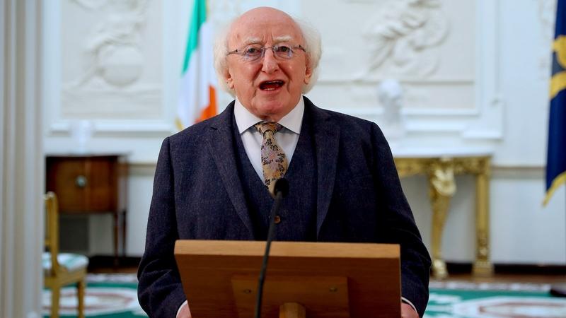 Thug an tUachtarán, Michael D. Higgins, le fios go bhfuil go leor den reachtaíocht casta agus gur gá anailís a dhéanamh ar a n-impleachtaí ó taobh an bhunreachta de.