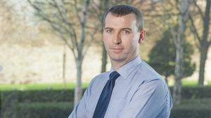 Gas Networks Ireland's Head of Regulatory Affairs is Brian Mullins