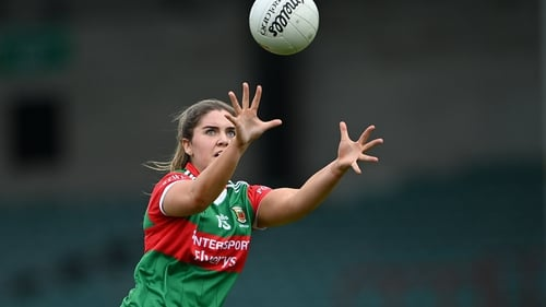 Maria Reilly: 'When I did get in for the X-ray, I found out I had broken my jaw'