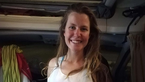 British hiker Esther Dingley went missing last November