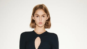 Make-up artists explain how to get the catwalk look at home. By Katie Wright.