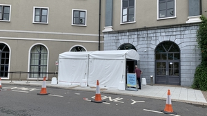 Walk-in vaccine centre at the Midlands Park Hotel has opened