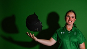 Kate Kerr Horan will be appearing at her first Paralympic Games