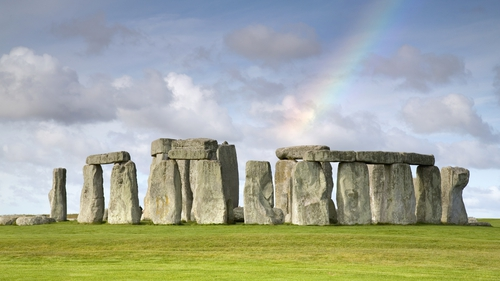 Stonehenge, together with Avebury, was declared by Unesco to be a World Heritage Site of Outstanding Universal Value in 1986