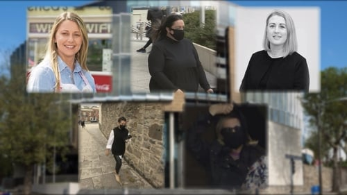 The wives, partners and mothers who lived the high life laundering the Kinahan crime gang's cash
